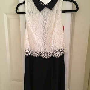 NWT Alice and Olivia Dress Size 0